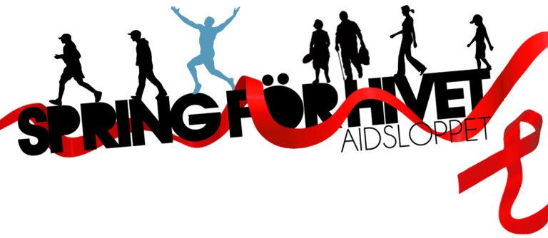 AIDS-Loppet i Lund