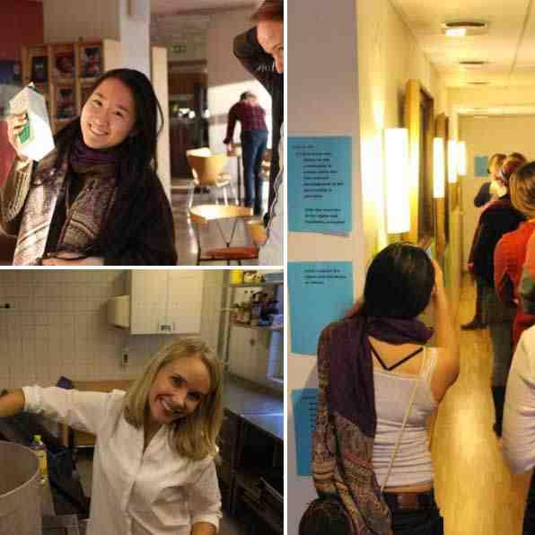 SCORP Camp söker Faddrar och Meal Coordinator