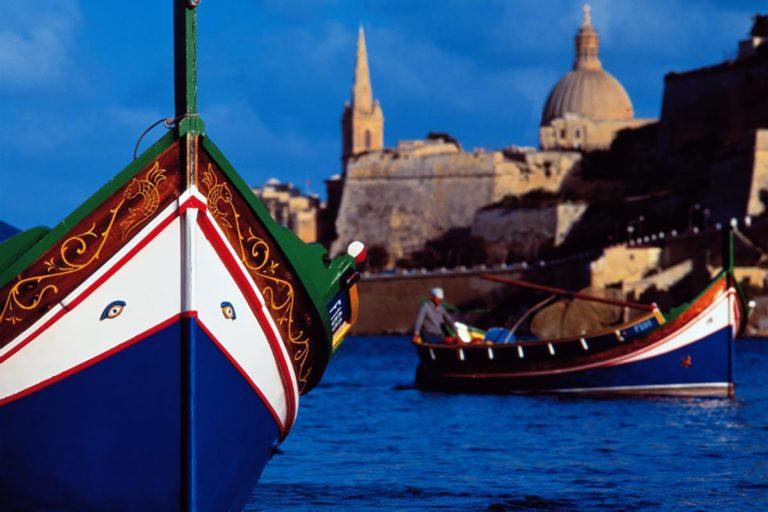 pre-GA Malta 27 feb till 2 mars