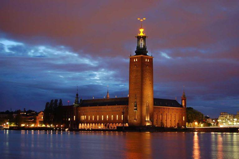 Nationell Helg i Stockholm 12-14 februari