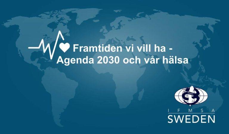 NH Linköping och Agenda 2030