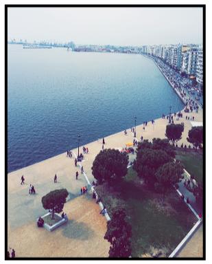TMET 2018, Thessaloniki