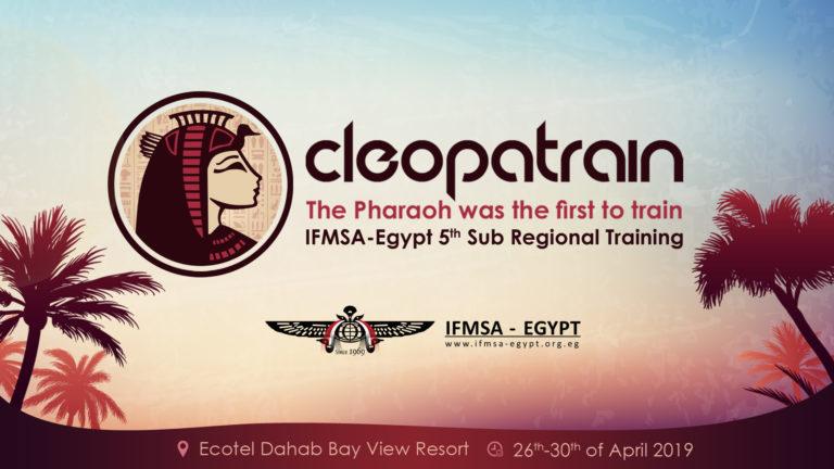 Training i Dahab, Egypten – 26-30 april 2019