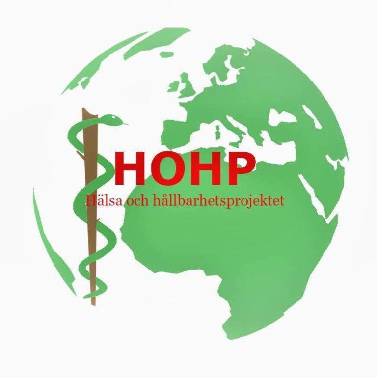 Hälsa och Hållbarhetsprojektet