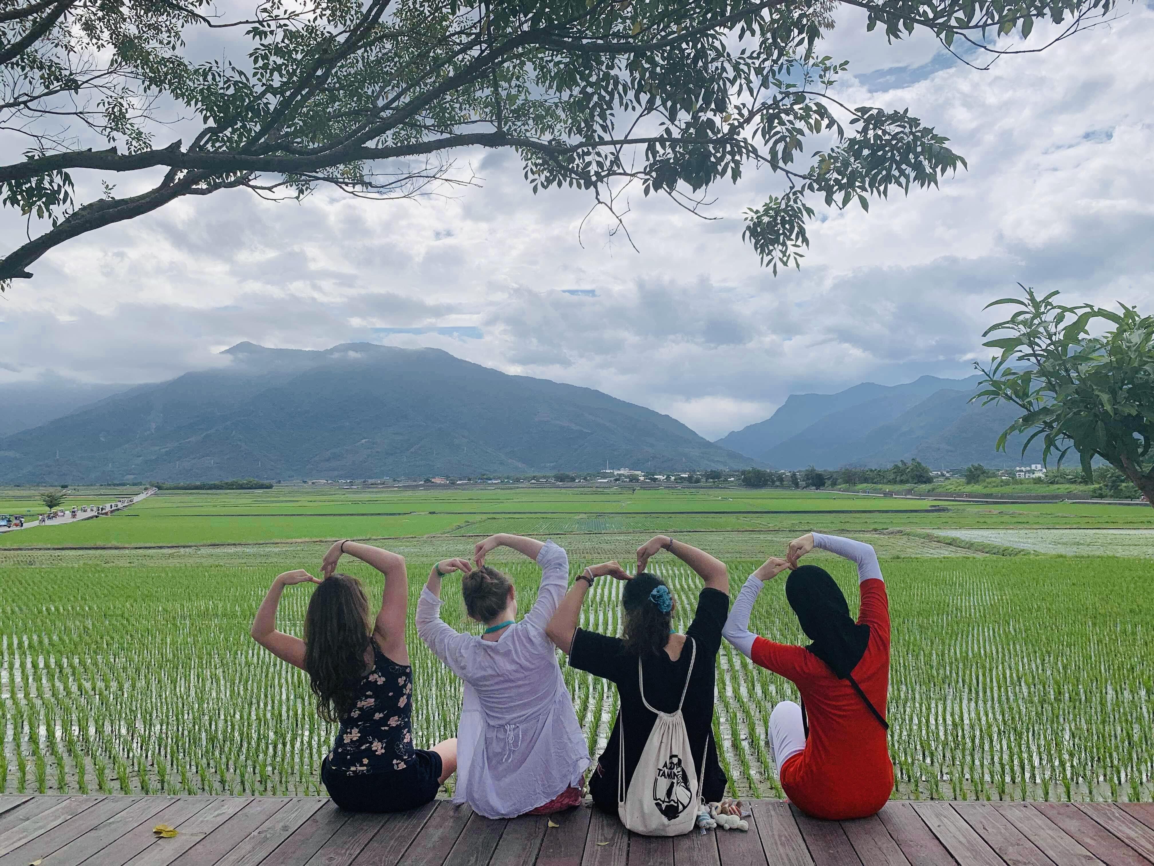Rapport från August Meeting 2019 i Taiwan