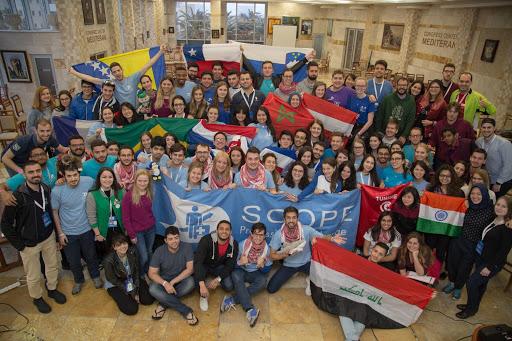 Bli en del av den svenska delegationen till digitala EuRegMe 2021! DEADLINE 31/1